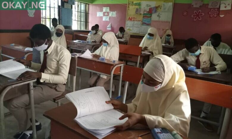 Kano Students