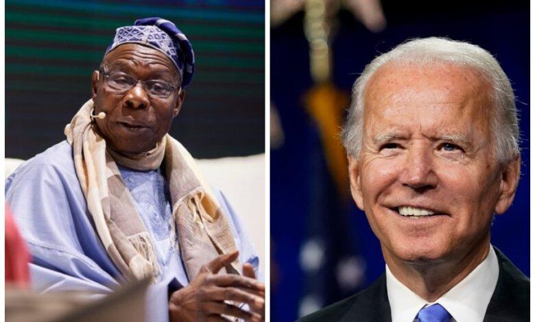 Obasanjo and Biden