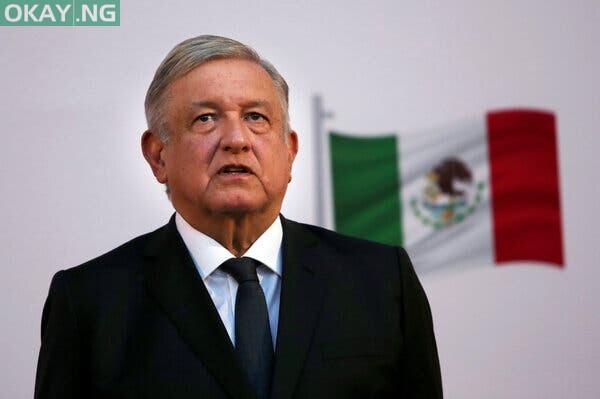 Andres Obrador
