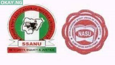 SSANU and NASU