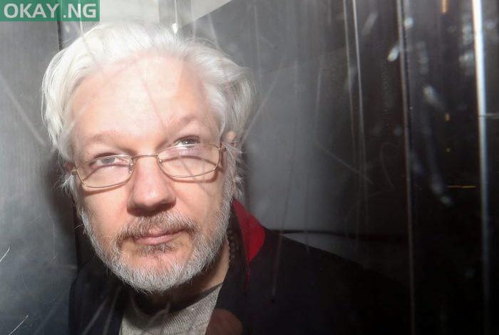 WikiLeaks founder, Julian Assange