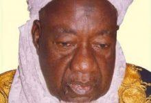 Emir of Kagara, Salihu Tanko
