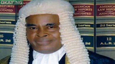 Justice Nwali Sylvester Ngwuta