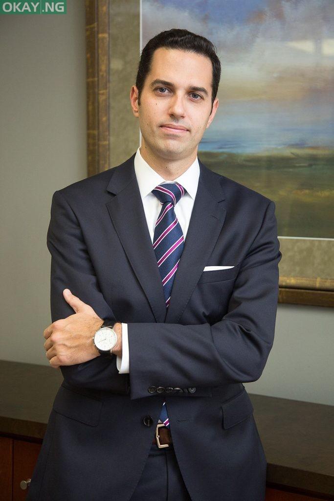 Louis Shapiro