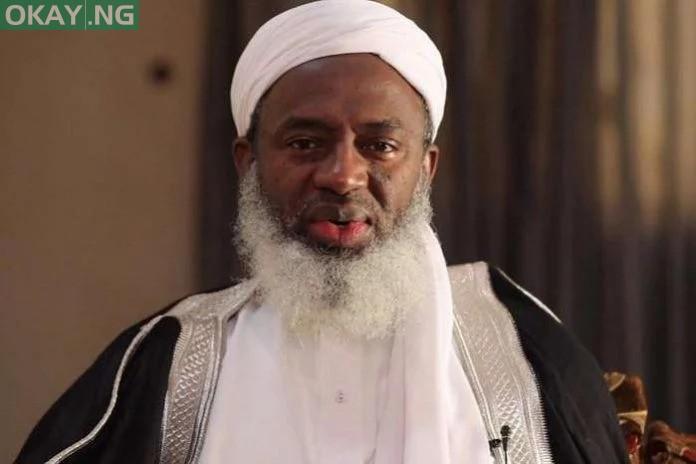 Sheik Ahmad Gumi