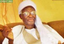 Emir of Lere, Garba Muhammad