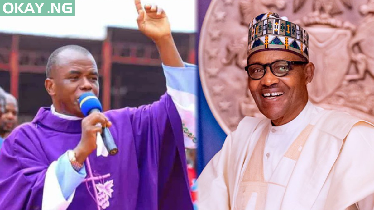 Mbaka and Buhari