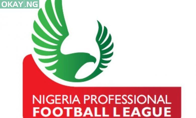 Nigeria Professional Football League (NPFL)