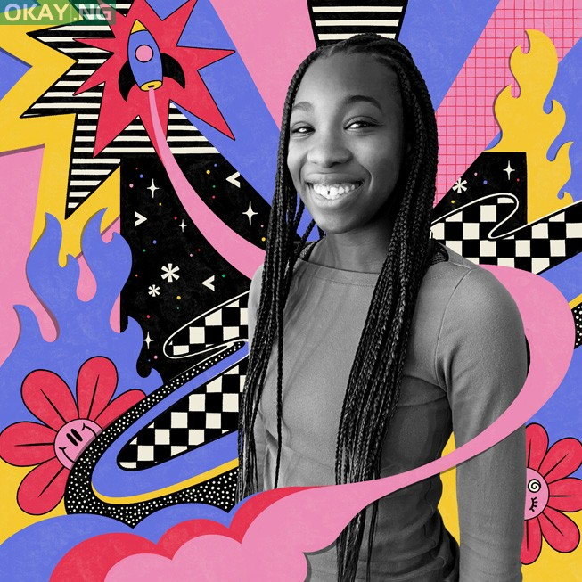 Damilola Awofisayo / Apple.com