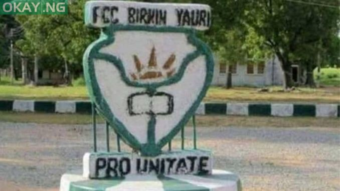 FGC Yauri