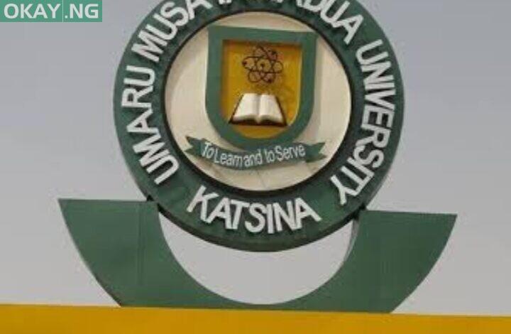 Umar Musa Yar' Adua University Katsina