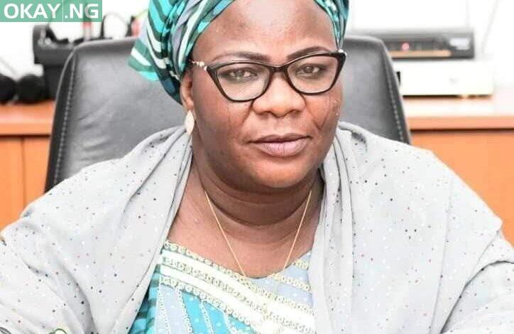 Borno State Commissioner for Health, Juliana Bitrus