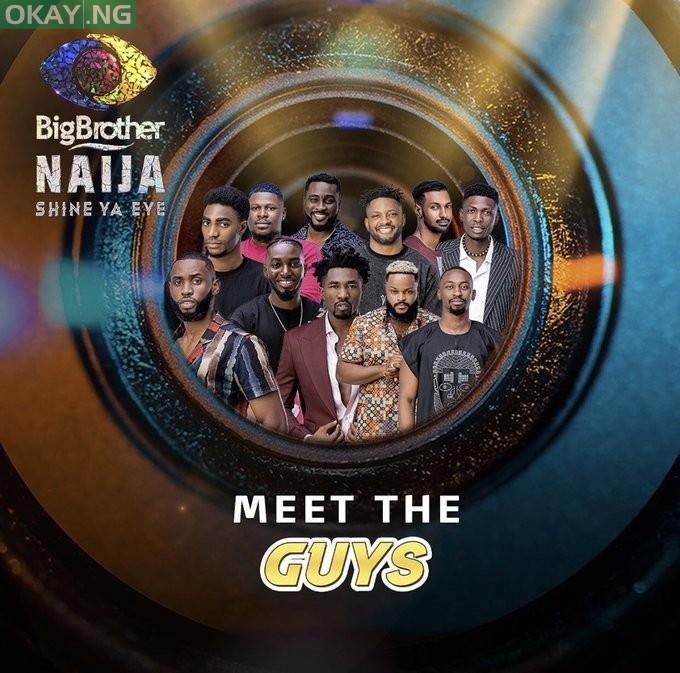 Big Brother Naija - Shine ya Eye