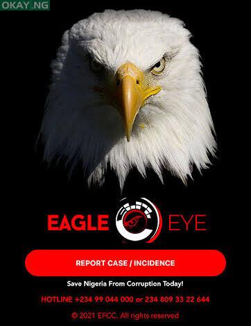 Eagle Eye (EFCC)
