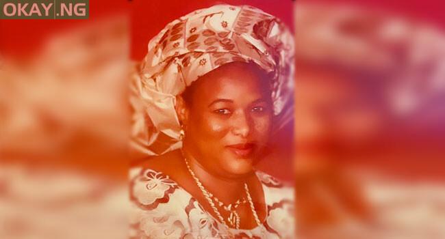 Hadiza Shagari