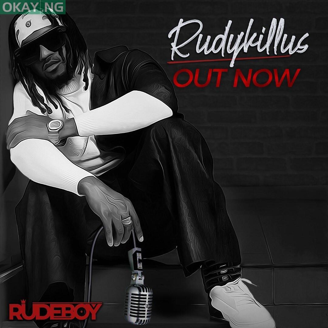 Rudykillus by Rudeboy