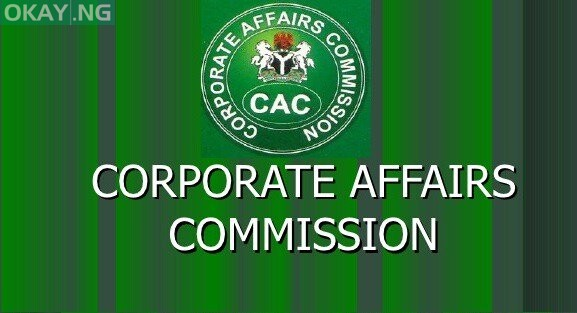Corporate Affairs Commission ( CAC)