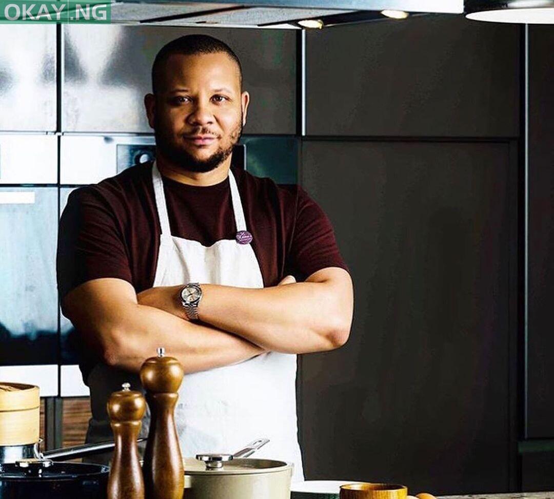 Chef Emeka
