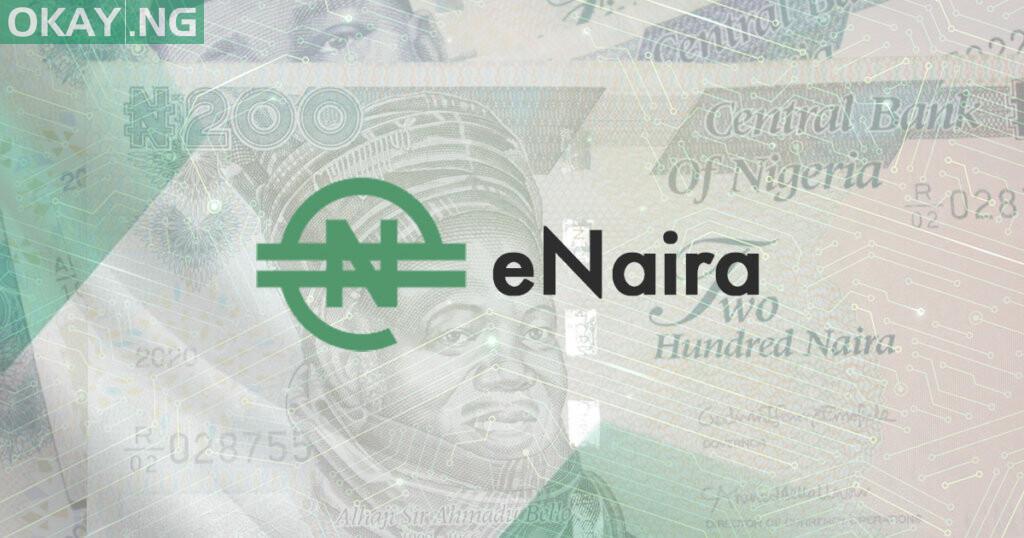eNaira (Nigeria's proposed digital currency)